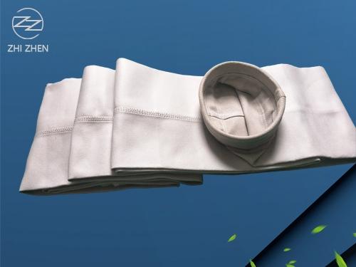 戈尔玻纤覆膜滤袋