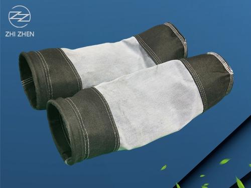 中碱石墨玻纤滤袋