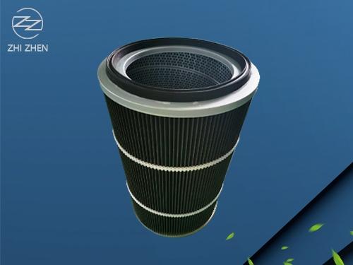 碳纤维覆膜滤筒